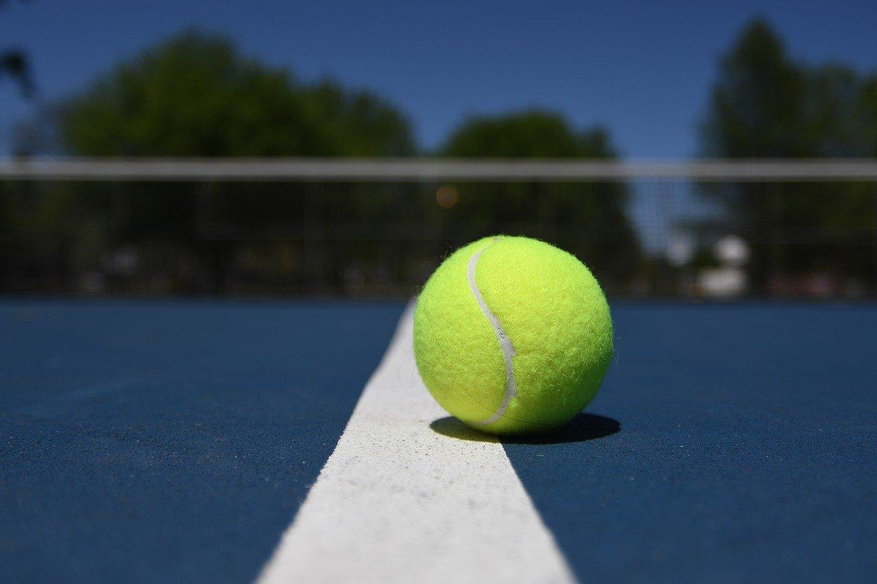 Tennis Aufschlag – Regeln