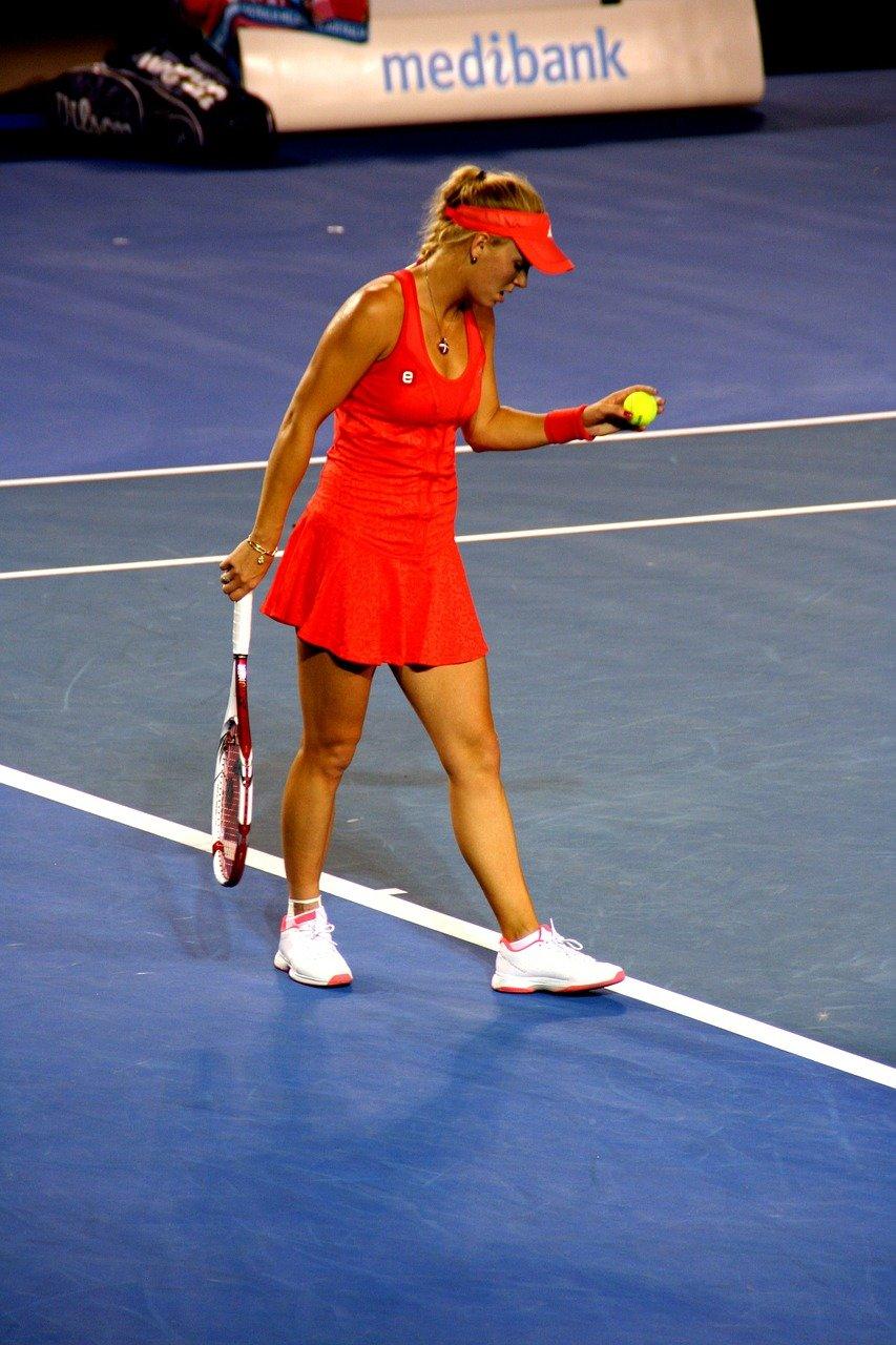 Schnellster Aufschlag Tennis